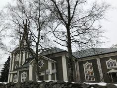 Urjalan kirkko 29-01-2017