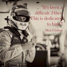 Max Chilton s'impose en Indy Lights en mémoire de Jules Bianchi