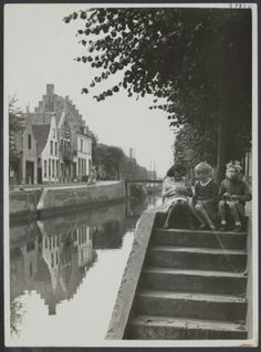 Haven jaren 30