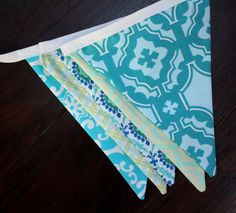 Boy Themed Bunting.  Ready To Ship.  Photo Prop, Nursery Decoration, Party Banner, Shower Decor. For Girls Too... $24