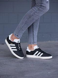 adidas Damen Gazelle Sneakers: Amazon.de: Schuhe & Handtaschen