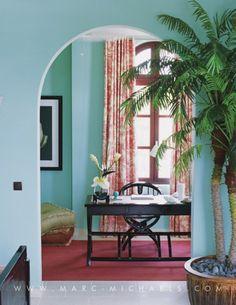 International Interior Design Firm | Marc-Michaels Inc.