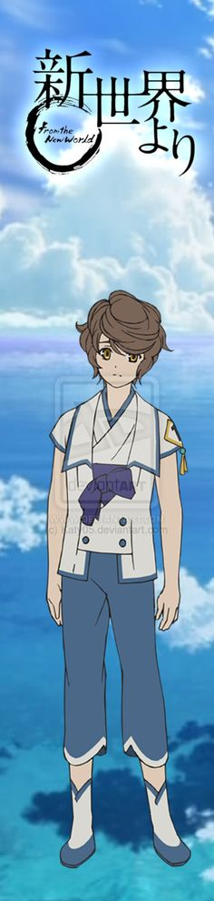 Mamoru 14 years (Bookmark) by Katy05.deviantart.com on @deviantART