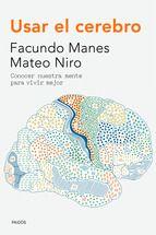 Facundo Manes, referente mundial das neurociencias, invítanos a coñecer o obxecto máis complexo do universo: o cerebro humano. Como tomamos cada unha das nosas decisións? Que é a conciencia? E as emocións? De onde vén a intelixencia? O cerebro humano é a estrutura máis complexa do universo, tanto, que se propón o desafío de entenderse a si mesmo.