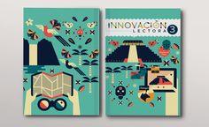 "Cherry Bomb:  ""Ilustración de portada, viñetas e interiores para la colección Innovación Lectora Secundaria, grado 3 de la editorial Pearson Education, México."""