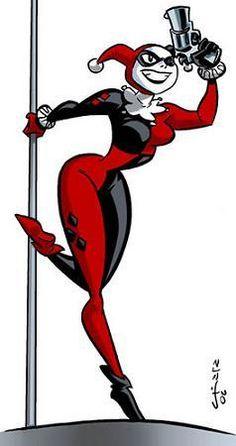 ✯ Harley Quinn ✯
