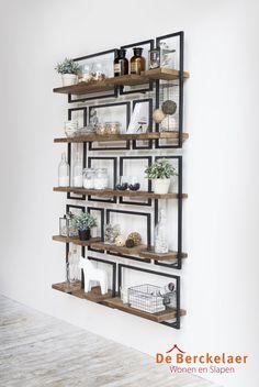 Apartment decor: 60 ideas with photos and designs - Home Fashion Trend Living Room Decor, Living Spaces, Bedroom Decor, Living Rooms, Bedroom Ideas, Home And Deco, Style At Home, Home Fashion, Diy Fashion