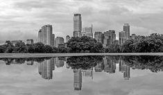 Austin American-Statesman New York Skyline, Texas, History, American, Travel, Historia, Viajes, Destinations, Traveling