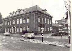 Politiebureau 1979 Ede