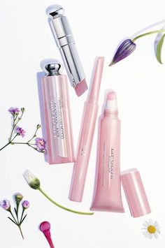 Dior Glowing Gardens Collection Spring 2016