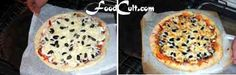 Parchment Paper tip for baking Pizza - Free, Easy Recipes @ FoodCult.com - A Place for Galganov's Recipes and More - Food Matters!