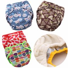 Find More Baby Nappies Information about JinoBaby1.0 Reusable Baby Diapers Bamboo Waterproof Cloth Diapers Baby (4PCS Diapers+4PCS Inserts),High Quality diapers incontinence,China diaper sales Suppliers, Cheap diaper supplies from Health Beauty Life Online Store on Aliexpress.com