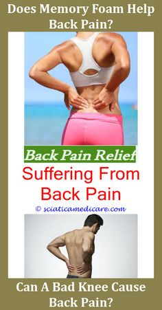 how to make back pain go away fast