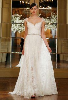 Romona Keveza Spring 2015 Bridal Collection