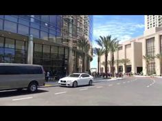 Liked on YouTube: New Marriott Marquis San Diego Hotel Conv Center Ready For Comic Con #SDCC