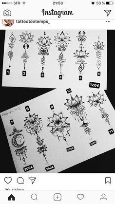 Mandala Arm Tattoos, Wrist Tattoos, Mini Tattoos, Body Art Tattoos, Small Tattoos, Tattoo Sketches, Tattoo Drawings, Lottus Tattoo, Flower Finger Tattoos