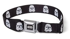 Star Wars Stormtrooper Belt