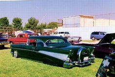 Cypress Hill B Real'Z 57 Chevy Impala Lifestyle C.C......
