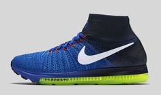 official photos 961dd d4457 Nike Air Zoom All Out Flyknit  Dropping in Three Colorways Next Week