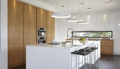 Santiago :: Collection contemporaine :: Cuisines :: Gonthier - Cuisines et Salles de bains