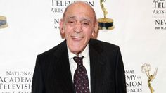 """Character actor Abe Vigoda, whose leathery, sunken-eyed face made him ideal for playing the over-the-hill detective Phil Fish in the 1970s TV series """"Barney Miller"""" and the doomed Mafia soldier in """"The Godfather,"""" died Tuesday , Jan 26 ,2016 at age 94."""