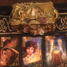 February 11th:  Lenormand Universal Day Spread:  Day:  11: Whip Day + Month: 11 + 2 = 13: Child Day + Month + Year: 11 + 2 + 9 (2+0+1+6) = 22:  Crossroads Whip:  Jack of Clubs:  Air Child: Jack of Spades:  Fire Crossroads: Queen of Diamonds:  Earth Whip:  Negative Child: Positive Crossroads:  Neutral Message: Today in the cards you are thinking of a conflict (scythe) in regards to trust  (child), which could result in evaluating optionss to be chosen (crossroads). Go to…