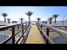 ▶ Salinas de San Pedro del Pinatar 2014 - YouTube