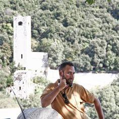 Don Matteo al Ponte delle Torri di Spoleto
