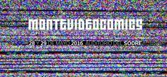 MONTEVIDEO COMICS 2016 - Montevideo, Uruguau, 28 y 29 de Mayo 2016 ~ Kagi Nippon He ~ Anime Nippon-Jin