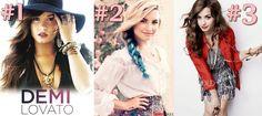 Demi Lovato Posters. IDR 10,000. 31x47cm (A3)