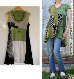 Все настоящие модницы уже задумались над тем, как обновить гардероб. Самое время для обдумывания летних нарядов.Вам знакома ситуация, когда нечего надеть, хотя шкафы просто ломятся от одежды