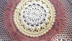Lotus Throw Pattern