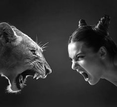 """""""Confront what you fear. Never shirk or shrink from it. No matter how terrible or ferocious its growl."""" ~ Dammy O'"""