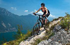 Lo sport la fa da padrone sul Lago di Garda! - Residence Riva del Garda - Garda Trentino - Residence Spiaggia Riva del Garda