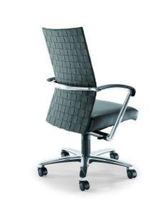 Davis Furniture - Webb Executive