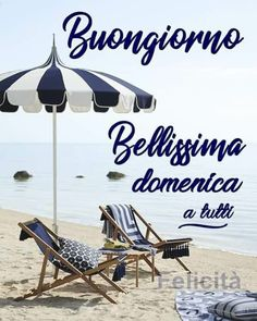 Outdoor Furniture, Outdoor Decor, Sun Lounger, Good Morning, Quotation, Beautiful, Frases, So True, Italia