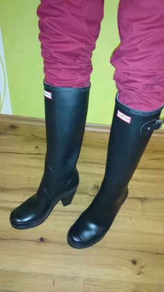 red nokia vintage  nokia rubber boots  pinterest