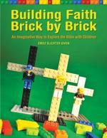 BUILDING FAITH, BRICK BY BRICK: An Imaginative Way to Explore the Bible with Children by Emily Given Engages children with multiple learning styles using a familiar medium - LEGO® bricks - offers a culturally relevant, hands-on way to explore faith stories with a broad range of ages. This book offers the methodology as well as 30 Old Testament and 24 New Testament stories with lesson plans.