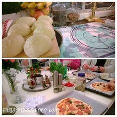 Pizza Evening