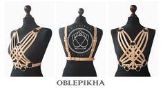 Leather body harness. Portupeya. Oblepikha. Belts. Портупея. ПортупеяУкраина. ПортупеяКиев. #oblepikha #leather #harness #accessories #fashion #fetish #portupeya #Kiev #handmade #lingerie #портупея #портупеяукраина #портупеякиев #портупеякупить #кожа #стиль #мода #фешн #фетиш #тренд #кожа #ремни #пояс #ручнаяработа