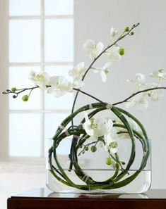 20 Examples of Using Orchids For Interior Decorating | Shelterness