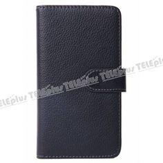 LG Pro Lite Cüzdanlı Deri Kılıf Siyah -  - Price : TL24.90. Buy now at http://www.teleplus.com.tr/index.php/lg-pro-lite-cuzdanli-deri-kilif-siyah.html