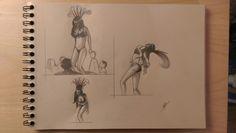 Mood board - Santanico Pandemonium #design4ndmore  #saintnazaire #loireatlantique  #sketchbook #sketch #drawing #draw #instadraw #art #moodboard #movie #salmahayek #santanicopendemonium #fromdusktilldawn #tarantino #vampire #horrormovie #instaday #actress #snake Sketch Drawing, Horror Movies, Snake, Mood, Drawings, Painting, Art, Horror Films, Art Background