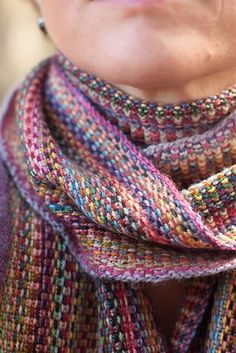 Ravelry: mirrormirror's Missoni for ME Scarf Knitting Patterns Free, Knit Patterns, Hand Knitting, Knit Rug, Knit Crochet, Knitted Shawls, Knitted Blankets, Knit Linen Stitch, Missoni