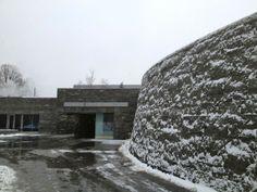 Prospect Park Lakeside: Lefrak Center
