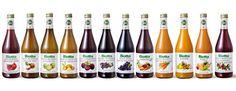 Sucs naturals i refrescants