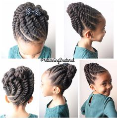 Cute! @returning2natural - http://community.blackhairinformation.com/hairstyle-gallery/kids-hairstyles/cute-returning2natural/