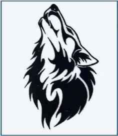 Lobo tribales