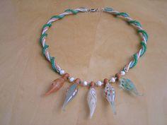 Catrina jewels: new necklaces