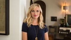 Vogue - 73 questions with Reese Witherspoon